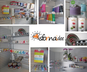 Sfornaidee shop