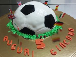 Torta pallone