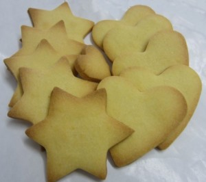 Biscotto pasta frolla