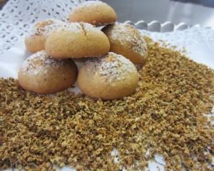 biscotti sambuco